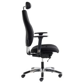 bästa kontorsstolen för ryggen